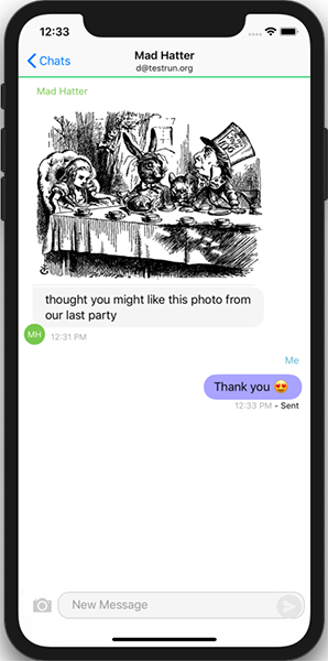DeltaChat multi-platform releases rolling     - Delta Chat