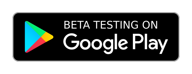 Beta testing on Google Play